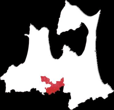 青森県平川市 地図